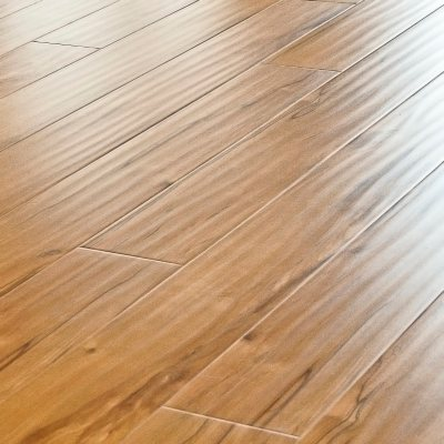 Select Surfaces Country Maple Laminate Flooring Sams Club