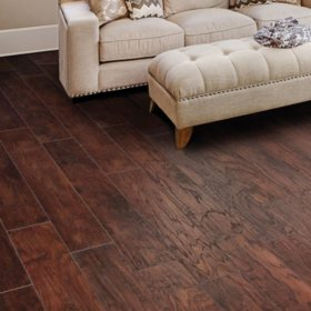 Select Surfaces Canyon Trail Laminate Flooring