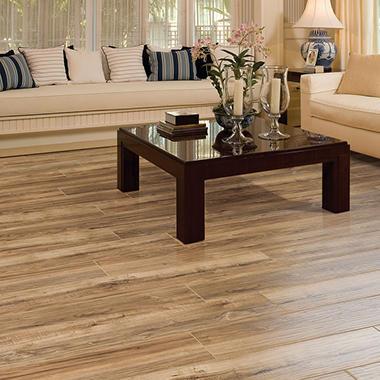 Select Surfaces Praline Laminate Flooring Sams Club