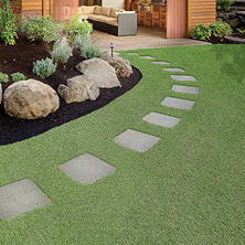 Select Surfaces Artificial Grass, Assorted Sizes