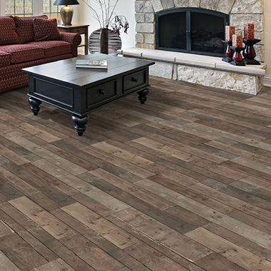 Select Surfaces Country Manor Laminate Flooring