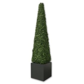 Select Surfaces Pyramid Artificial Hedge