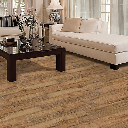 Select Surfaces Praline Laminate Flooring