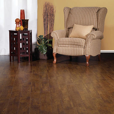 Golden Select Laminate Flooring Walnut