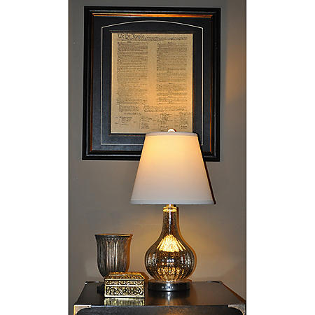 Rely A Light Meira Emergency Table Lamp Sam S Club