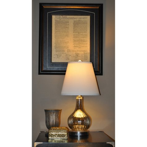 Rely-A-Light Meira Emergency Table Lamp