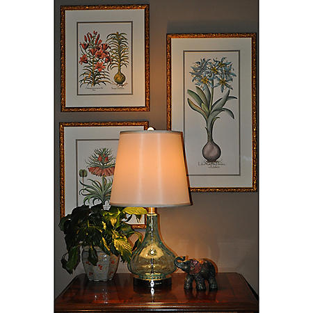 Rely A Light Luce Emergency Table Lamp Sam S Club