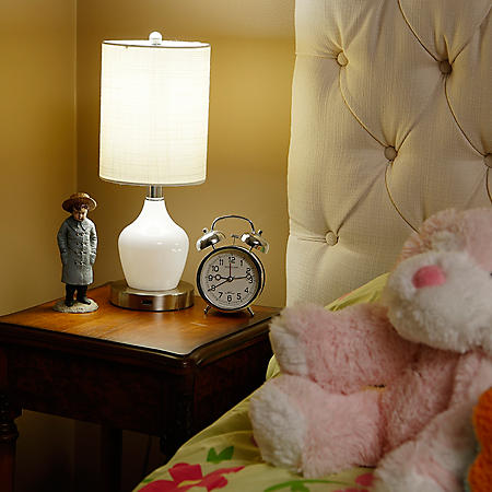 Lamp Angel Color-Changing Emergency Light