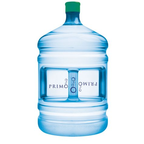 Primo Purified Water with Minerals, 5 Gallon