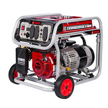 A-iPower 4,250 / 5,000 Watt Gasoline Powered Portable Generator