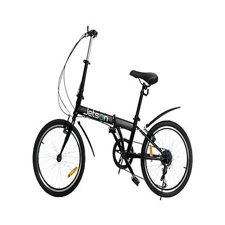 """Jetson Bike-to-Go Folding 24"""" Bike"""