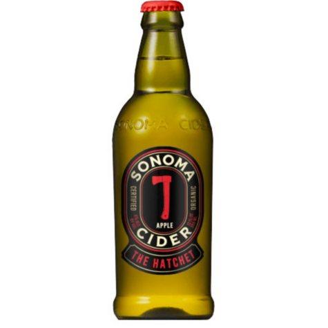 Sonoma Cider the Hatchet (12 fl. oz. bottle, 4 pk.)