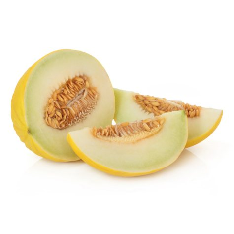 Golden Honeydew (1 each)