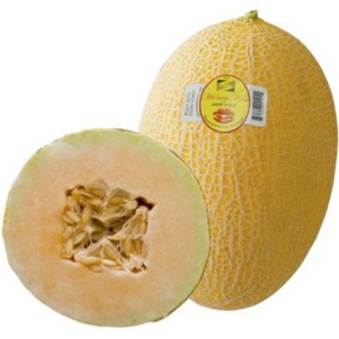 Honey Kiss Melon (1 ct.)