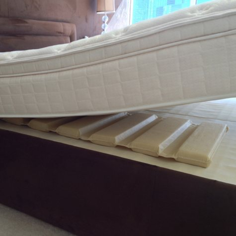 Mattress Helper Sagging Mattress Solution (Assorted Sizes)