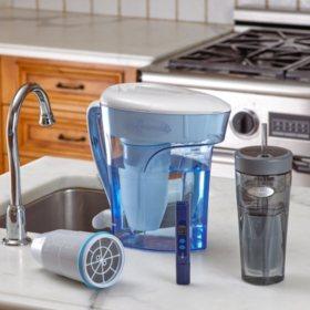 Water Purification Supplies Sam S Club