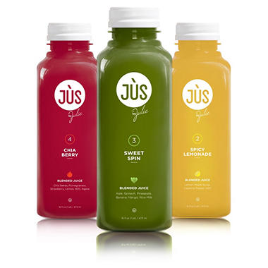 Image result for jus by julie