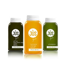 JUS by Julie Assorted Booster Shots
