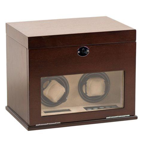 Hives & Honey Colton Watch Winder & Valet Box