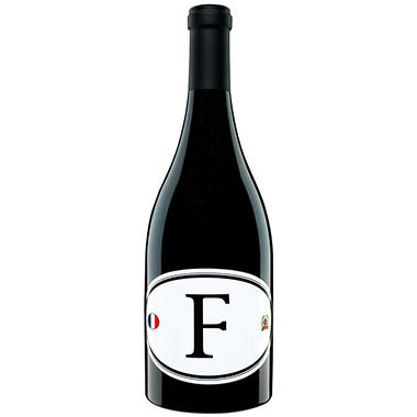 Locations F2 Red Blend (750 ml)