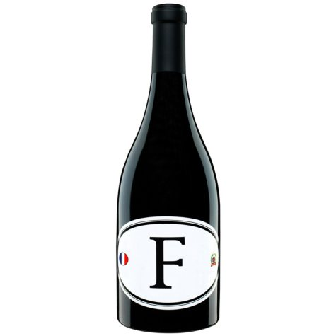Locations F Red Wine, France (750 ml)