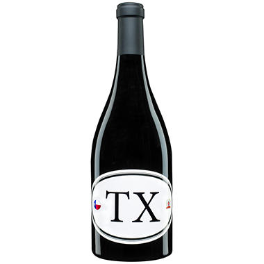 Locations Texas Red Blend (750 ml)
