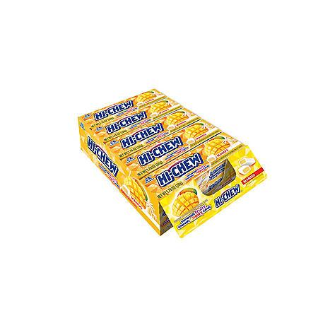 Hi-Chew, Mango (1.76 oz., 15 ct.)
