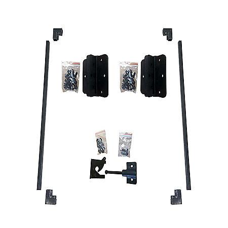 5' H DIY Gate Kit
