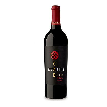 Avalon California Cabernet Sauvignon (750 ml)