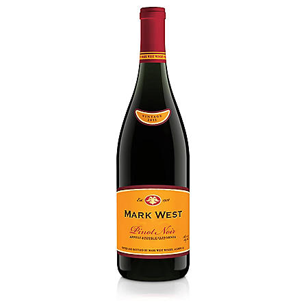+MARK WEST 750ML PINOT NOIR CALIF