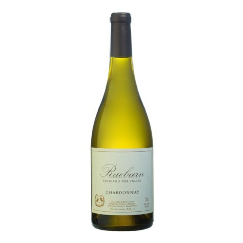 Raeburn Russian River Chardonnay (750 ml)