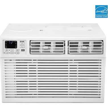 Emerson EARC12RE1 Emerson Quiet Kool 12,000 BTU 115V Window Air Conditioner with Remote Control