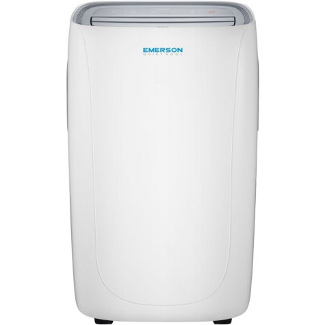 Emerson EAPC14RD1 Quiet Kool 14,000 BTU Portable Air Conditioner with Remote Control