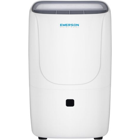 Emerson EAD70EP1 Quiet Kool 70-Pint Dehumidifier with Internal Pump