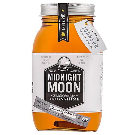Midnight Moon Moonshine Apple Pie (750 ml)