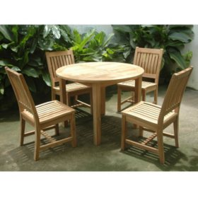 patio dining sets outdoor dining furniture sam s club