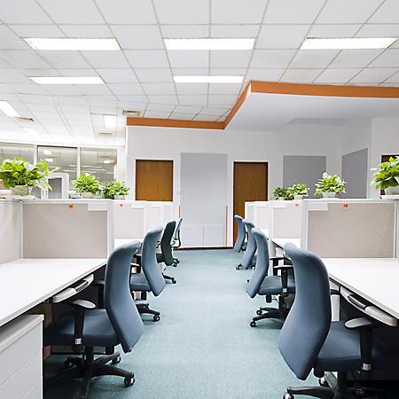 Retrofit Lighting 2' x 4' LED 50W Panel Light (Warm White, 4000K)