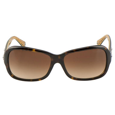 Coach HC8016 Sunglasses