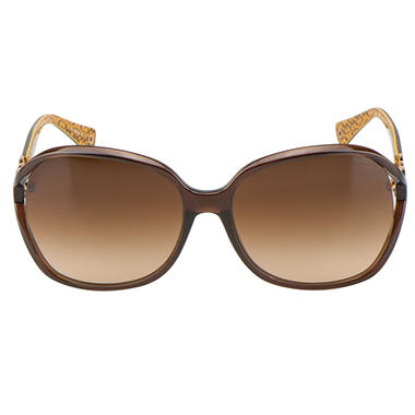 Coach HC8018 Natasha Sunglasses