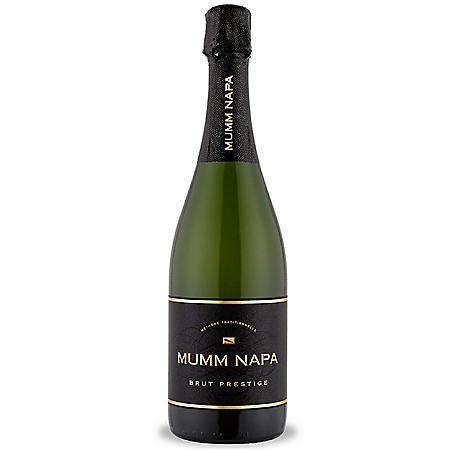 Mumm Napa Brut Prestige (750 ml)