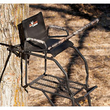 Big Game NexGen Stealth DX 17' Ladderstand