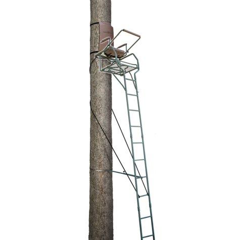 Alpha Tech 16' Deluxe Ladderstand
