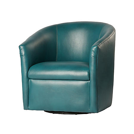 Devon Swivel Chair (Assorted Color)
