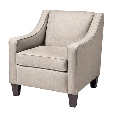 Remington Club Chair (Assorted Colors)