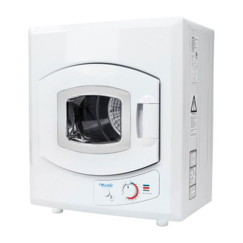 NewAir 2.6 cu. ft. Electric Mini Clothes Dryer