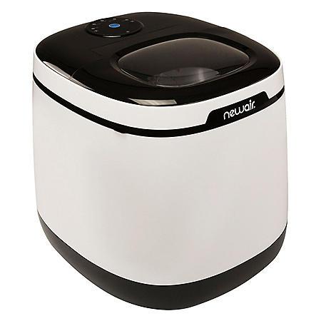 NewAir 50 lb. Portable Countertop Ice Maker