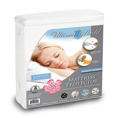 Bed Bug Proof Ultimate Mattress Protector Assorted Sizes