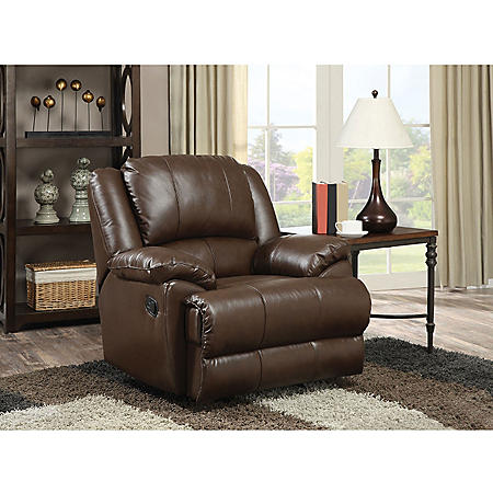 O'Connor Leather Recliner