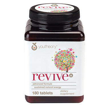 Youtheory Revive (180 ct.)
