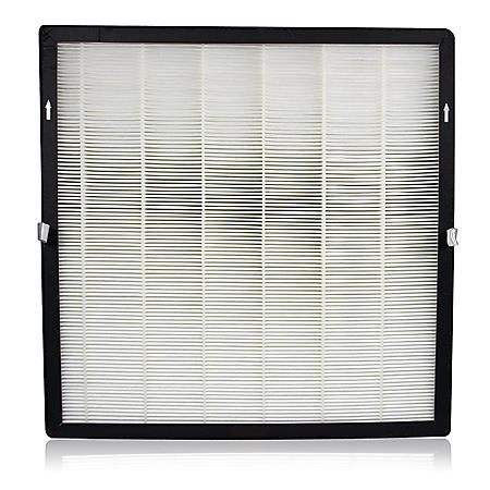 Replacement HEPA/Carbon filter for 'Ultra' Newport Model APA-90900 (only fits model Item #976200)